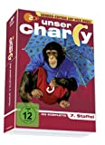 Unser Charly - Staffel  7 (2 DVDs)