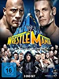 WWE - Wrestlemania 29 (3 DVDs)
