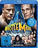 WWE - Wrestlemania 29 [Blu-ray]
