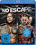 WWE - No Escape 2013 [Blu-ray]
