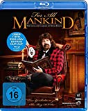 WWE - For All Mankind: The Life & Career of Mick Foley [Blu-ray]