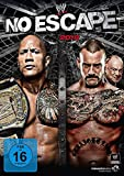 WWE - No Escape 2013