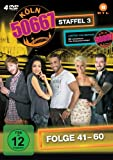 Köln 50667 - Staffel 3 (Fan Edition) (4 DVDs)