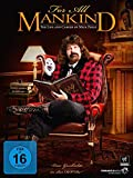 WWE - For All Mankind: The Life & Career of Mick Foley (3 DVDs)