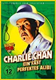 Charlie Chan: Ein fast perfektes Alibi