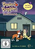 Pound Puppies, Vol. 5: Der Hund aus dem All