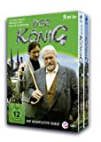 Der Knig - Die komplette Serie (9 DVDs)