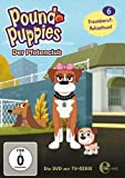 Pound Puppies, Vol. 6: Traumberuf: Polizeihund