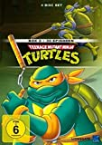 Teenage Mutant Hero Turtles - Box 3/Episoden 51-80 (4 DVDs)