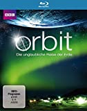 Orbit - Die unglaubliche Reise der Erde [Blu-ray]