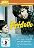 Fridolin (DDR-TV-Archiv) (2 DVDs)