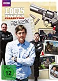 Louis Theroux - City Guide (4 DVDs)