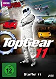 Top Gear - Staffel 11 (2 DVDs)