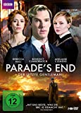 Parade's End - Der letzte Gentleman (2 DVDs)