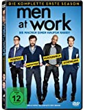 Men at Work - Season 1 (2 DVDs)
