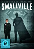 Smallville - Staffel 10