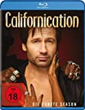 Californication - Season 5 [Blu-ray]