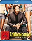 Californication - Season 3 [Blu-ray]