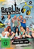 Berlin - Tag & Nacht: Staffel 14 (4 DVDs)