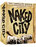 Naked City - The Complete Series [RC 1]