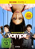 Mein Babysitter ist ein Vampir: Die Serie - Staffel 2 (2 DVDs)