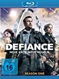 Defiance - Staffel 1 [Blu-ray]