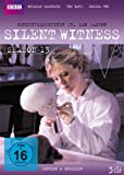 Silent Witness - Staffel 13 (3 DVDs)