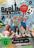 Berlin - Tag & Nacht, Vol. 14: Folgen 256-275 (Fan Edition) (4 DVDs)