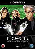 CSI - Crime Scene Investigation - Season 12 - Complete