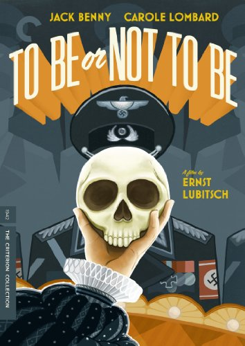 To Be Or Not To Be film cover