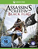 Top Angebot Assassin's Creed 4: Black Flag  [Xbox One]