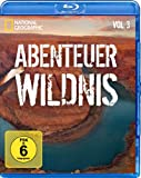 Abenteuer Wildnis, Vol. 3 - National Geographic [Blu-ray]