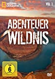 Abenteuer Wildnis, Vol. 3 - National Geographic
