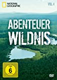 Abenteuer Wildnis, Vol. 4 - National Geographic