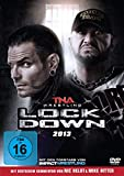 TNA - Lockdown 2013 (2 DVDs)