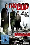 The Cop - Crime Scene Paris: Staffel 1 (3 DVDs)