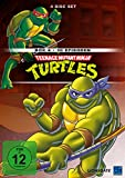 Teenage Mutant Hero Turtles - Box 4 (4 DVDs)