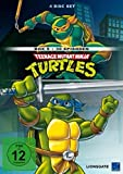 Teenage Mutant Hero Turtles - Box 5 (4 DVDs)