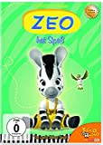 Zeo, das Zebra: Vol. 2, Episode 11-20