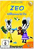 Zeo, das Zebra: Vol. 1, Episode 1-10