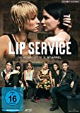 Lip Service - Staffel 2  (OmU) (2 DVDs)