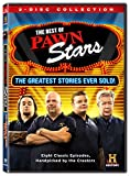 Best Of Pawn Stars: Greatest Stories Ever Sold [RC 1]