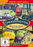 Chuggington, Vol.  3 & 4 (2 DVDs)