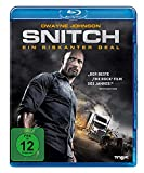 Top Angebot Snitch - Ein riskanter Deal [Blu-ray]