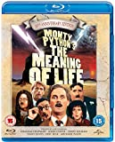 Monty Python's The Meaning Of Life - 30th Anniversary Edition (Blu-ray)