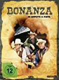 Bonanza - Season 14 (4 DVDs)