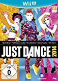 Top Angebot Just Dance 2014  [Wii U]