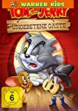 Tom & Jerry - Ungebetene Gäste