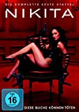 Nikita - Staffel 1 (5 DVDs)