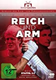 Reich & Arm - Staffel 2.2 (3 DVDs)